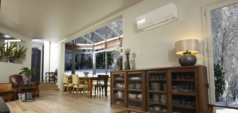 J.SCHILLOT S.A vous informe de son partenariat avec MITSUBISHI ELECTRIC CLIMATISATION